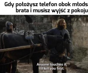Spróbuj tylko...