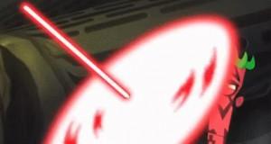 Najnowsze miecze świetlne z Gwiezdnych Wojen