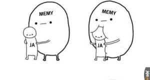 Memy i ja - historia prawdziwa