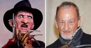 Aktorzy, którzy grali w znanych horrorach