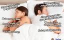 Pokłóceni małżonkowie