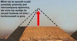 Zagadka piramid