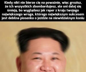 I weź tu bądź dyktatorem...