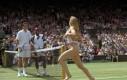 Tenis to piękny sport