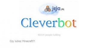 Clever Bot i jego inteligencja