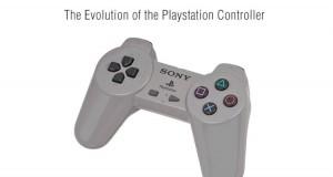 Ewolucja DualShock