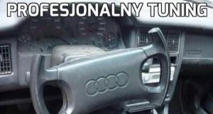 Profesjonalny tuning