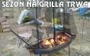 Piracki grill