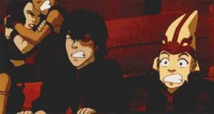 Kiedy pokazujesz znajomym swoje ulubione anime