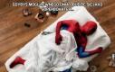 Gdybyś mógł pewnego dnia obudzić się jako superbohater...