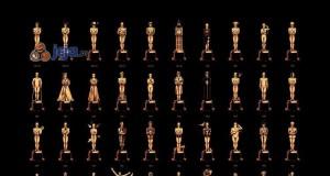 85 lat wręczania Oskarów