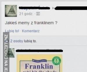 Przygody Franklina