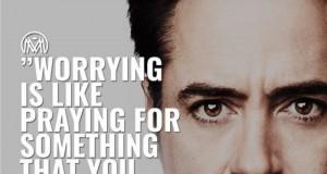 Nie martw się