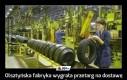 Olsztyńska fabryka wygrała przetarg na dostawę opon dla F1