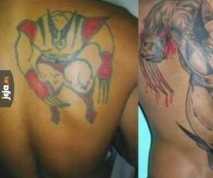 Wybór tatuażysty ma znaczenie