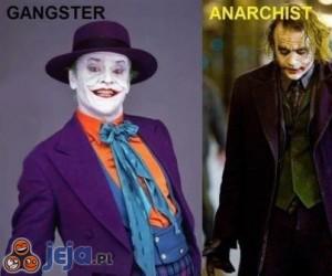 Który Joker jest Twoim faworytem?