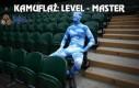 Kamuflaż: Level - Master