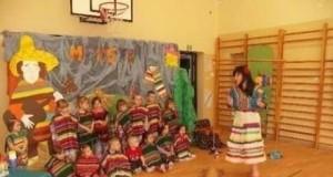 Zabawa w Meksyku