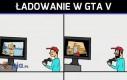 ładowanie w GTA V