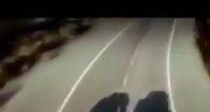 One Last Ride po dziurawych drogach Rosji