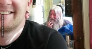Znalazłem Gandalfa!