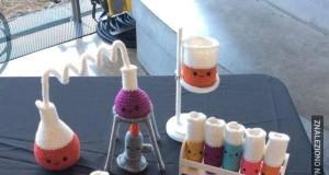 Laboratorium wesołego chemika