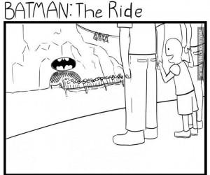 Biedny Bruce...