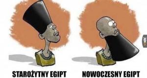 Moda w Egipcie