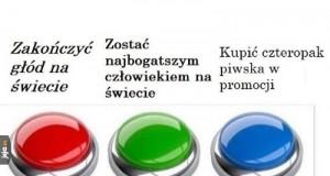 Co wybierze Janusz?