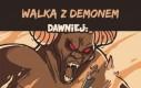 Walka z demonem