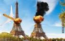 Zamach na Wieżę Eiffla