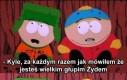 Uwielbiam South Park