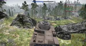 Tymczasem w War Thunder