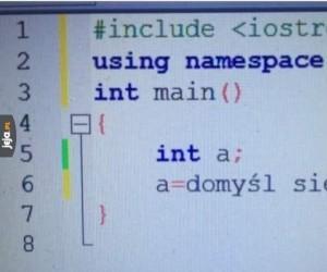 Gdyby kobiety programowały