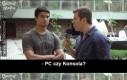 PC vs. konsola
