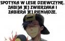Logika gier Pokemon