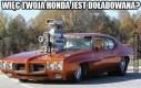 Twoja Honda jest doładowana?