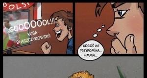 Błaszczykowski kogoś mi przypomina...