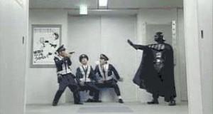 Jak pokonać Vadera