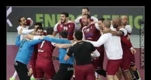 Czy to był mecz Polska - Katar?