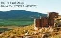 Piękne miejsce gdzieś w Meksyku