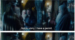 Spokojnie, mam pozwolenie