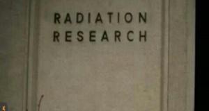 Badania nad promieniowaniem