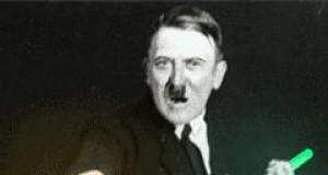 Imprezowy Hitler