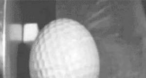 Piłka golfowa - od tej strony jej nie znałeś...