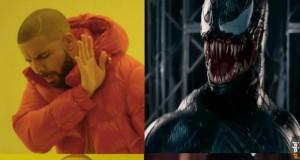 W końcu dobry Venom
