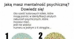 Jaką masz mentalność psychiczną? Dowiedz się!