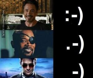 Każdy ma swoją własną emotkę