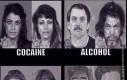 Wpływ narkotyków na człowieka