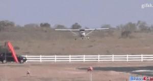 Zderzenie z samolotem